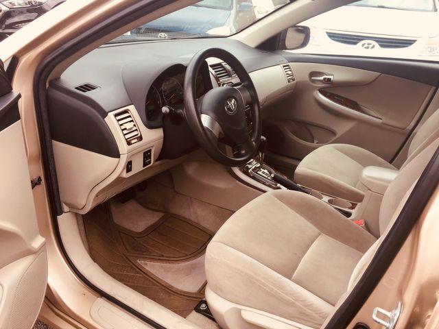 2011 Toyota Corolla LE New Brunswick, New Jersey 16