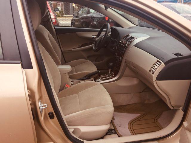 2011 Toyota Corolla LE New Brunswick, New Jersey 22