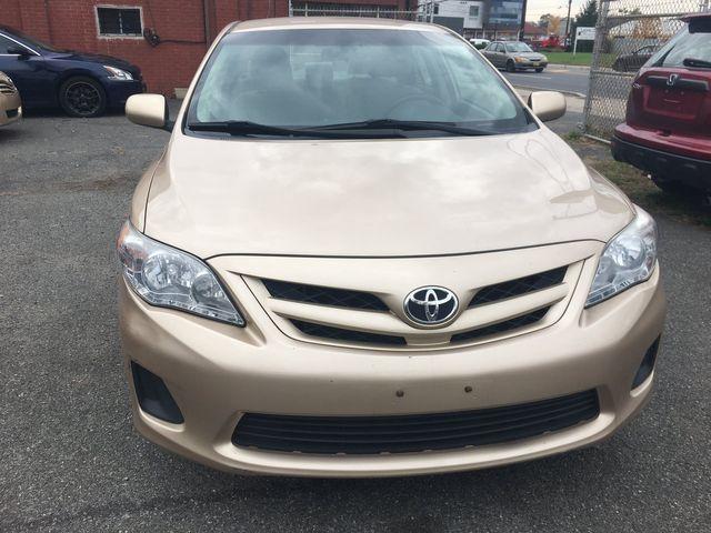 2011 Toyota Corolla LE New Brunswick, New Jersey 1