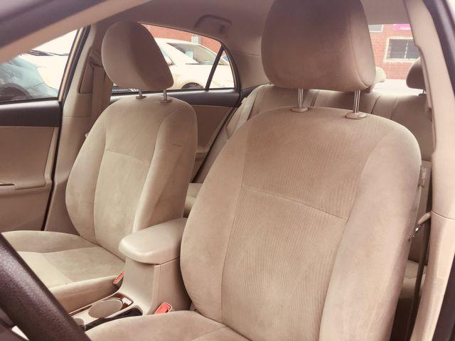 2011 Toyota Corolla LE New Brunswick, New Jersey 18