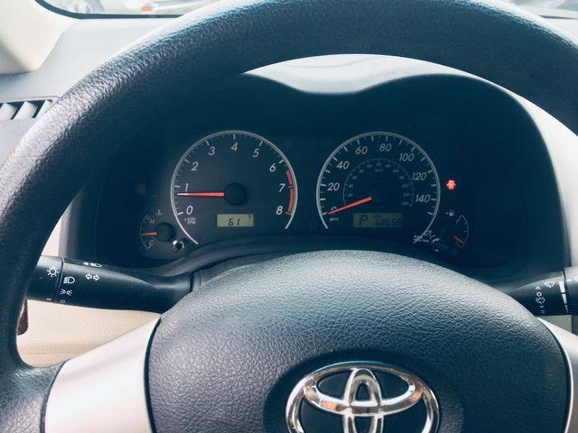 2011 Toyota Corolla LE New Brunswick, New Jersey 26