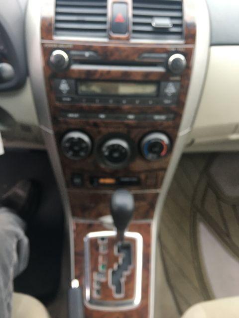 2011 Toyota Corolla LE New Brunswick, New Jersey 9