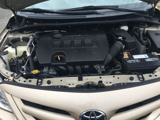 2011 Toyota Corolla LE New Brunswick, New Jersey 24