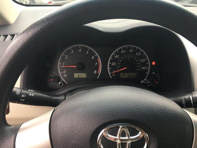 2011 Toyota Corolla LE New Brunswick, New Jersey 25