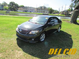 2011 Toyota Corolla S in New Orleans Louisiana, 70119