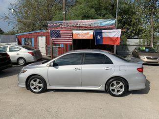2011 Toyota COROLLA BASE in San Antonio, TX 78211