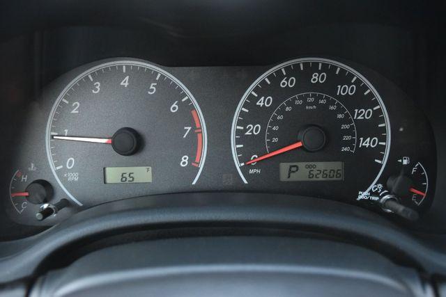 2011 Toyota Corolla 4dr Sdn Auto LE Waterbury, Connecticut 1