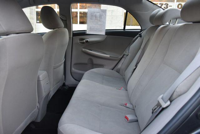 2011 Toyota Corolla 4dr Sdn Auto LE Waterbury, Connecticut 11