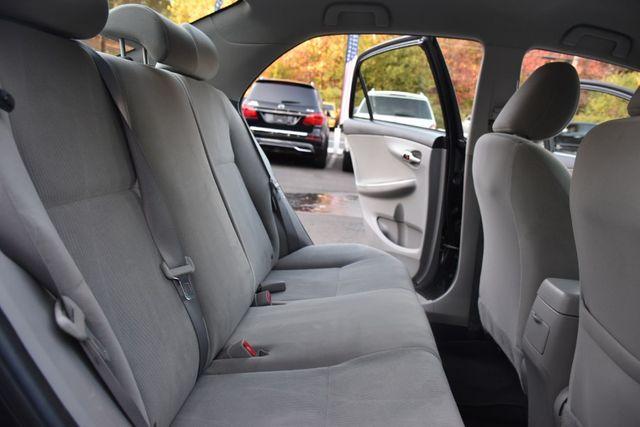 2011 Toyota Corolla 4dr Sdn Auto LE Waterbury, Connecticut 12