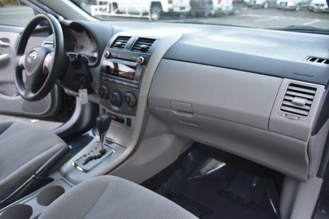2011 Toyota Corolla 4dr Sdn Auto LE Waterbury, Connecticut 14