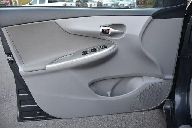 2011 Toyota Corolla 4dr Sdn Auto LE Waterbury, Connecticut 18