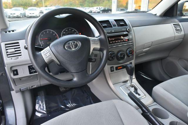 2011 Toyota Corolla 4dr Sdn Auto LE Waterbury, Connecticut 8