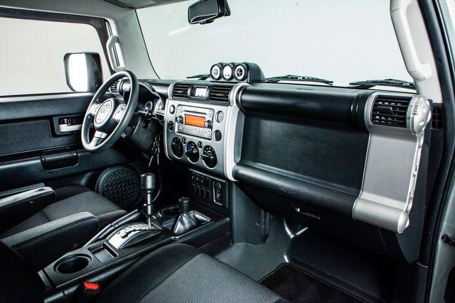 2011 Toyota FJ Cruiser 4x4 With Upgrades in Carrollton, TX 75006