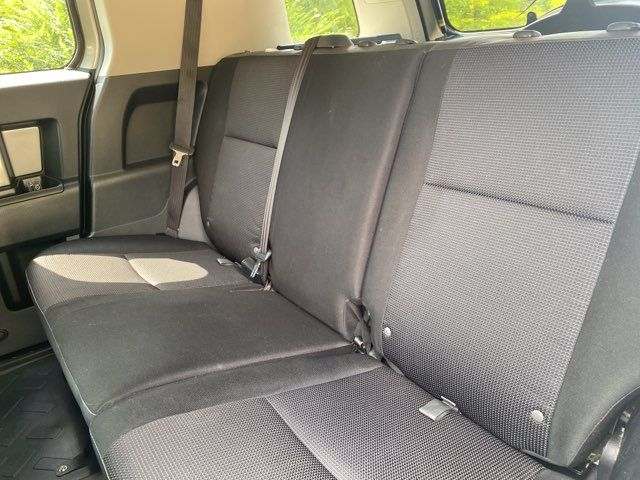 2011 Toyota FJ Cruiser in Carrollton, TX 75006
