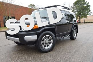 2011 Toyota FJ Cruiser in Memphis Tennessee, 38128