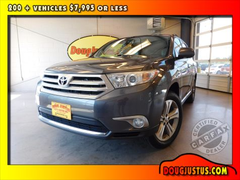 2011 Toyota Highlander Limited in Airport Motor Mile ( Metro Knoxville ), TN