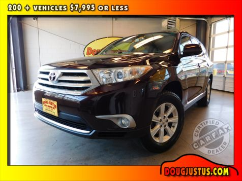 2011 Toyota Highlander LE in Airport Motor Mile ( Metro Knoxville ), TN