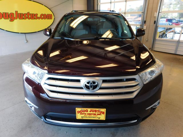 2011 Toyota Highlander LE in Airport Motor Mile ( Metro Knoxville ), TN 37777