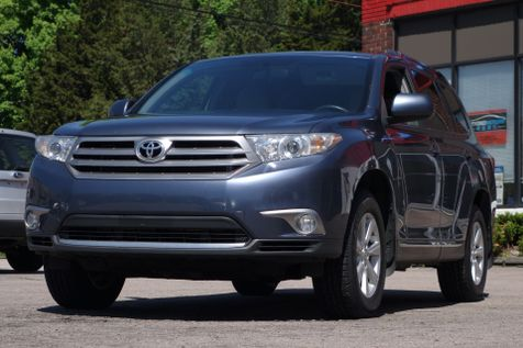 2011 Toyota Highlander Base in Braintree