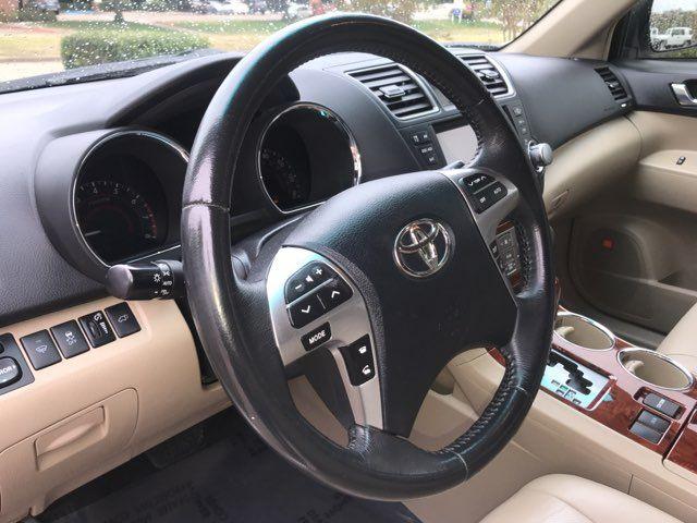 2011 Toyota Highlander Limited in Carrollton, TX 75006