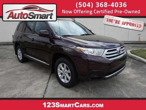 2011 Toyota Highlander Base in Harvey, LA