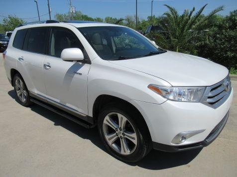 2011 Toyota Highlander Limited | Houston, TX | American Auto Centers in Houston, TX