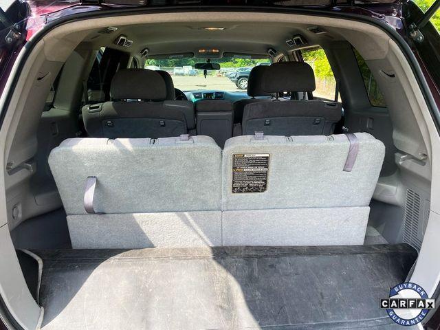 2011 Toyota Highlander Base Madison, NC 3