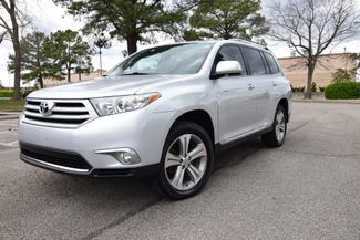 2011 Toyota Highlander Limited in Memphis Tennessee, 38128