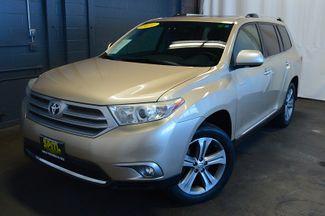 2011 Toyota Highlander Limited in Merrillville, IN 46410