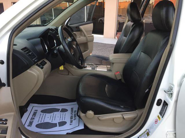 2011 Toyota Highlander 3 MONTH/3,000 MILE NATIONAL POWERTRAIN WARRANTY Mesa, Arizona 9