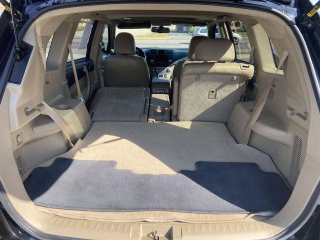 2011 Toyota Highlander SE Sport Utility 4D in Missoula, MT 59801
