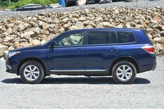 2011 Toyota Highlander Naugatuck, Connecticut 1