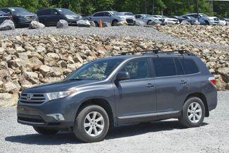 2011 Toyota Highlander Naugatuck, Connecticut
