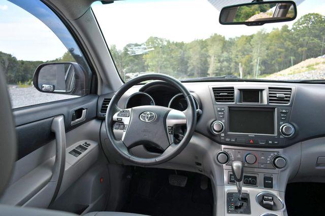 2011 Toyota Highlander SE Naugatuck, Connecticut 15