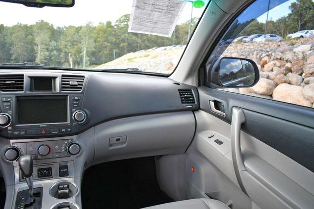 2011 Toyota Highlander SE Naugatuck, Connecticut 17