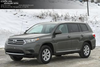 2011 Toyota Highlander Base Naugatuck, Connecticut