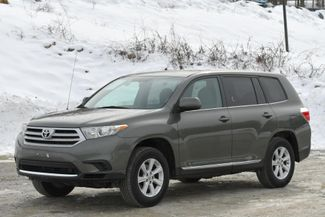 2011 Toyota Highlander Base Naugatuck, Connecticut 2