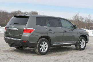 2011 Toyota Highlander Base Naugatuck, Connecticut 6