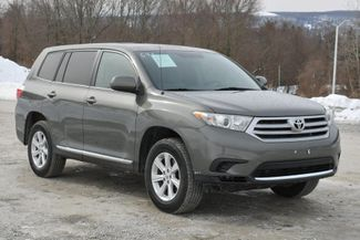 2011 Toyota Highlander Base Naugatuck, Connecticut 8