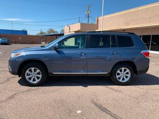 2011 Toyota Highlander SE 3 MONTH/3,000 MILE NATIONAL POWERTRAIN WARRANTY Mesa, Arizona 1
