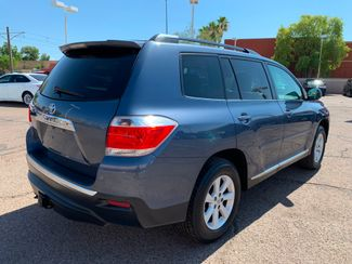 2011 Toyota Highlander SE 3 MONTH/3,000 MILE NATIONAL POWERTRAIN WARRANTY Mesa, Arizona 4