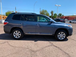 2011 Toyota Highlander SE 3 MONTH/3,000 MILE NATIONAL POWERTRAIN WARRANTY Mesa, Arizona 5