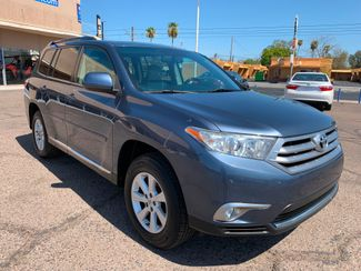 2011 Toyota Highlander SE 3 MONTH/3,000 MILE NATIONAL POWERTRAIN WARRANTY Mesa, Arizona 6