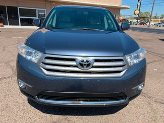 2011 Toyota Highlander SE 3 MONTH/3,000 MILE NATIONAL POWERTRAIN WARRANTY Mesa, Arizona 7