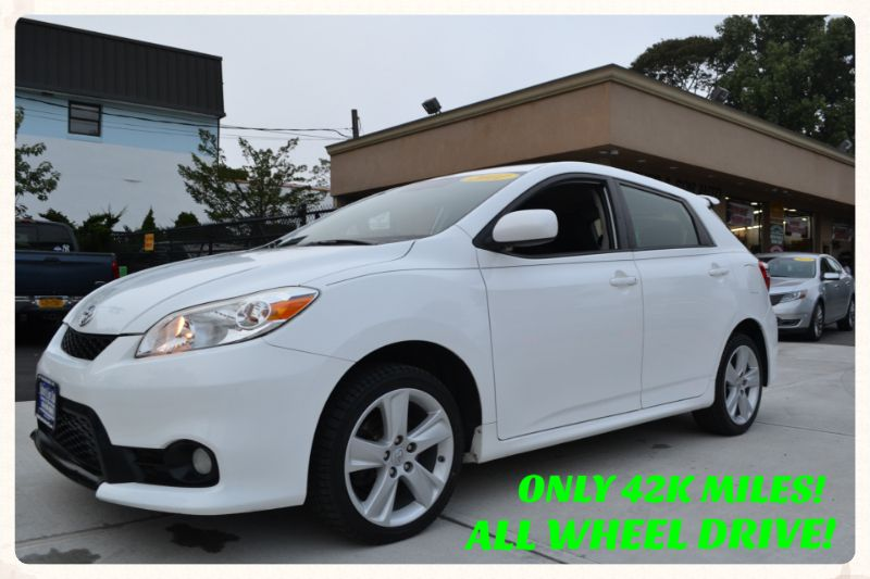2011 Toyota Matrix S  city New  Father  Son Auto Corp   in Lynbrook, New