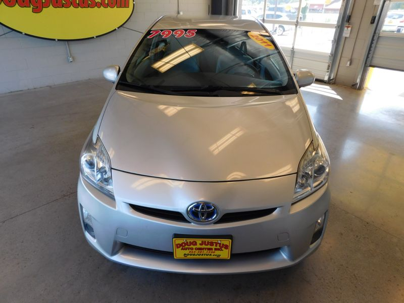 2011 Toyota Prius II  city TN  Doug Justus Auto Center Inc  in Airport Motor Mile ( Metro Knoxville ), TN