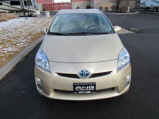 2011 Toyota Prius IV Bend, Oregon 4