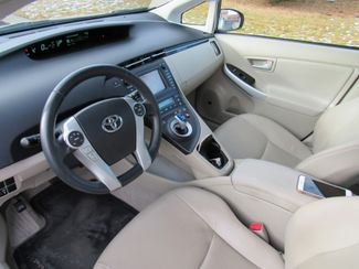 2011 Toyota Prius IV Bend, Oregon 5