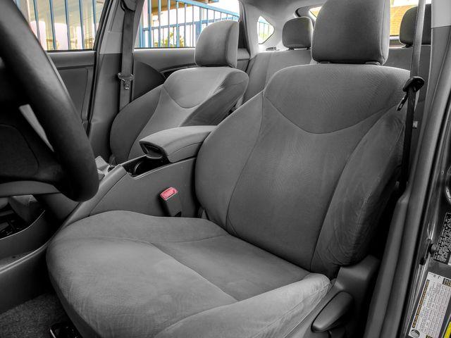 2011 Toyota Prius II Burbank, CA 10