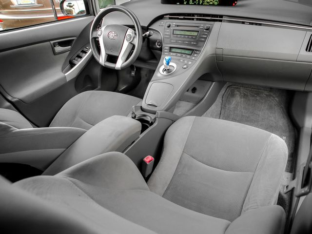 2011 Toyota Prius II Burbank, CA 12